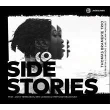 Thomas Bramerie: Side Stories, CD