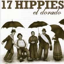 17 Hippies: El Dorado, CD