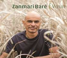 Zanmari Baré: Voun, CD