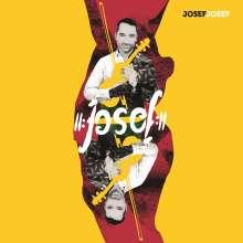 Josef Josef: Josef Josef, CD