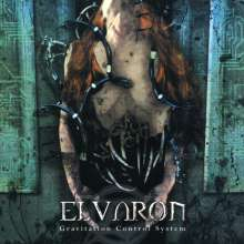 Elvaron: Gravitation control sys, CD