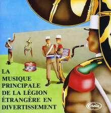 Legion Etrangere En...: La Musique Principale De La Legion.., CD