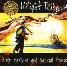Hilight Tribe: Love Medicine & Natural Trance, CD