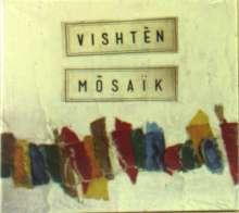 Vishten: Mosaik, CD