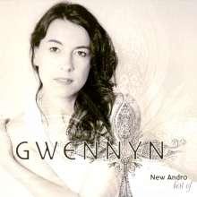 Gwennyn: Best Of Gwennyn, CD