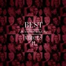 Best Audiophile Voices II (180g), LP