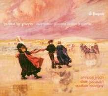Paul le Flem (1881-1984): Klavierquintett e-moll, CD