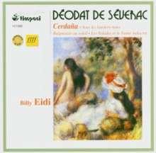 Deodat de Severac (1873-1921): Klavierwerke, CD