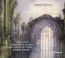 Gabriel Pierne (1863-1937): L'An Mil, CD