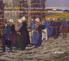 Jean Cras (1879-1932): Messe a quatre voix a cappella, CD