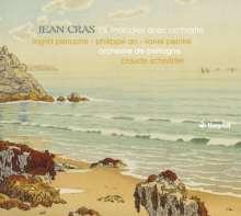 Jean Cras (1879-1932): Orchesterlieder, CD
