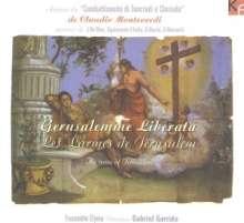 Gerusalemme Liberata, 2 CDs