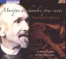Louis Theodore Gouvy (1819-1898): Kammermusik für Bläser, CD