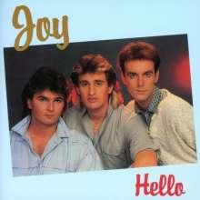 Joy (Österreich): Hello, CD