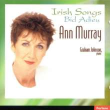 Ann Murray - Irish Songs, CD
