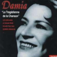 Damia: La Tragédienne De La Chanson, CD