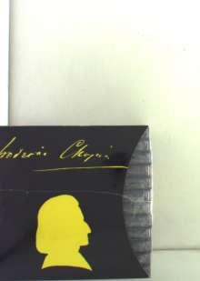 Frederic Chopin (1810-1849): Sämtliche Klavierwerke Vol.1-12, 12 CDs