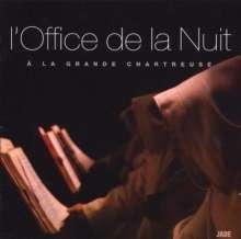 L'Office de la Nuit, 2 CDs