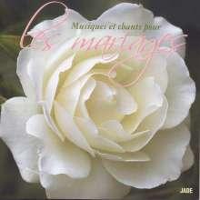 Musiques et chants pour les mariages, CD