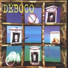 Eric Delaunay: Deboco, CD