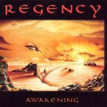 Regency: Awakening, CD