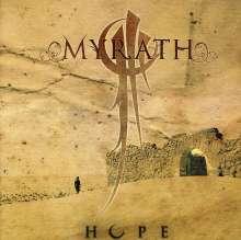Myrath: Hope, CD