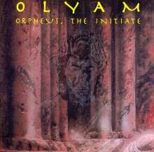 Olyam: Orpheus, the initiate, CD