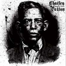 Charley Patton: Spoonful Blues, LP