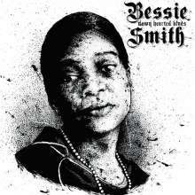 Bessie Smith: Down Hearted Blues, LP