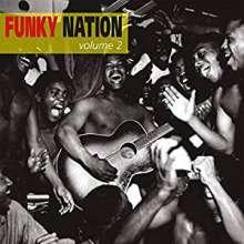 Funky Nation Vol.2, LP