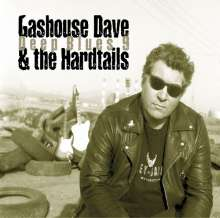 Gashouse Dave (Dave Randall Shorey): Deep Blues 9, CD