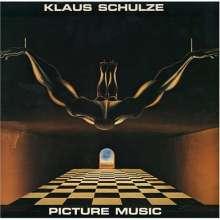 Klaus Schulze: Picture Music, LP