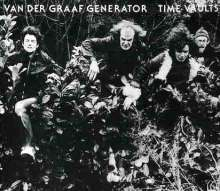 Van Der Graaf Generator: Time Vaults, CD