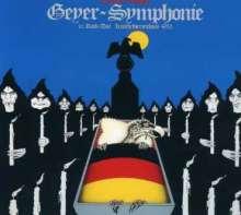 Floh De Cologne: Geyer Symphonie, CD