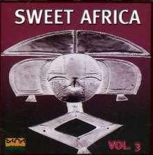 V/A Afrique: Sweet africa / vol.3, CD