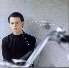 Gary Numan: Black Heart, CD