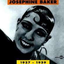 Josephine Baker: Same 1927-1939, 2 CDs