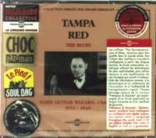 Tampa Red: The blues 1931-1946, 2 CDs