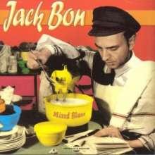 Jack Bon: Mixed Blues, CD