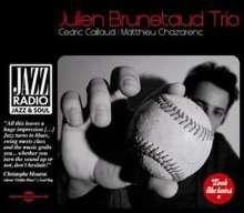Julien Brunetaud: Look Like Twins, CD