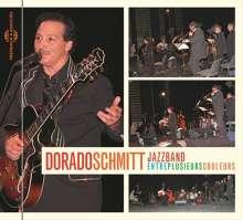 Dorado Schmitt: Entre Plusieurs Couleurs, CD