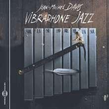 Jean-Michel Davis: Vibraphone Jazz, CD