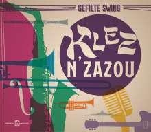 Gefilte Swing: Klez N'Zazou, CD