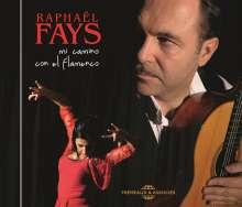 Raphaël Faÿs: Mi Camino Con El Flamenco, CD