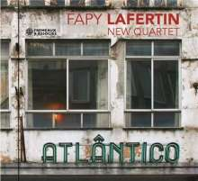 Atlantico, CD