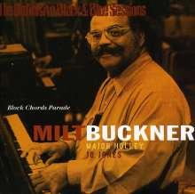 Milt Buckner (1915-1977): Block Chords Parade, CD