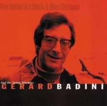 Gerard Badini (geb. 1931): And The Swing Machine, CD