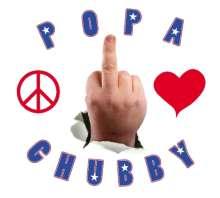 Popa Chubby (Ted Horowitz): Peace, Love & Respect, CD