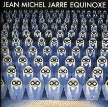 Jean Michel Jarre: Equinoxe, CD