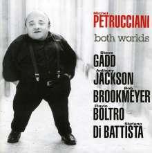 Michel Petrucciani (1962-1999): Both Worlds, CD
